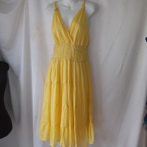"Cassee""s dress"